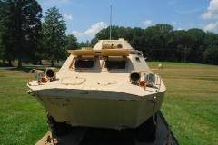 Soviet  BRDM-2