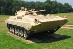 Soviet BMP-2