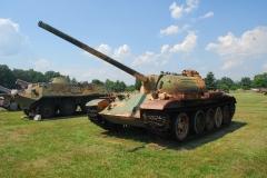 Soviet T-54