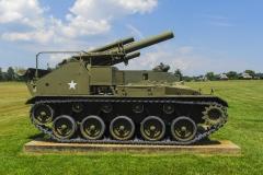World War 2 Era Self Propelled Guns=