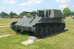 USSR SU-76 Mechanized Gun