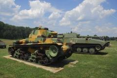 World War 2 Era Tanks=