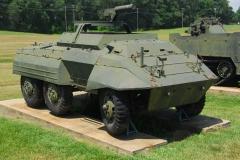 US M20 Utility Car