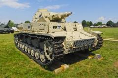 Panzer IV Ausf F1