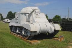 Grant Mk1 (M3)