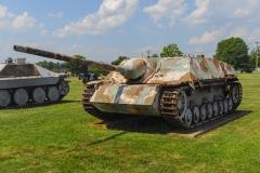 Jagdpanzer IV/70
