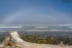 Rialto Beach  Rainbow