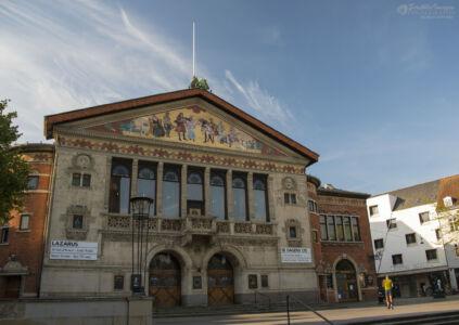 Aarhus Theatre (1900)