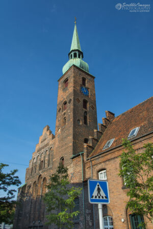 Church of Our Lady (Vor Frue Kirke),
