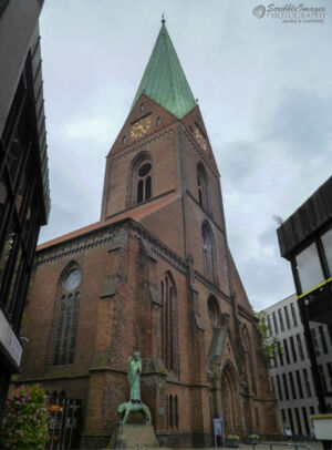 St. Nikolai Church, Kiel