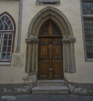 Church of St. Olaf, Old Town, Tallinn