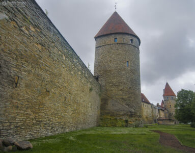 Town Wall Towers, Tallinn