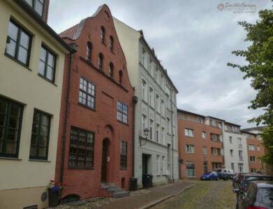 Beim St.-Katharinenstift 5, Rostock, Germany