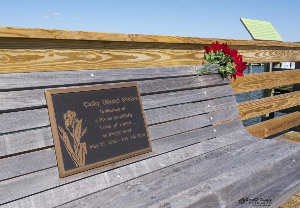 Cathy (Nana) Shefka 1953-2012
