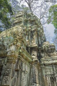Angkor Wat - Imposing Temple