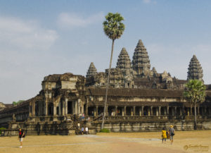 Angkor Wat Views