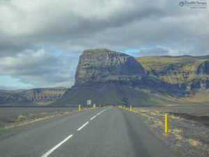 Route 1 - Ring Road, Southern Iceland