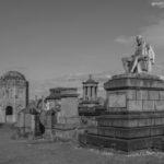 A Victorian Cemetery