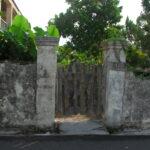 Bermuda Gate