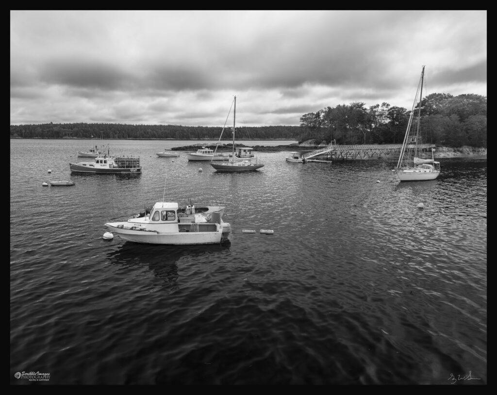 Cundy's Harbor Flotilla