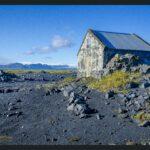 Black Sand House