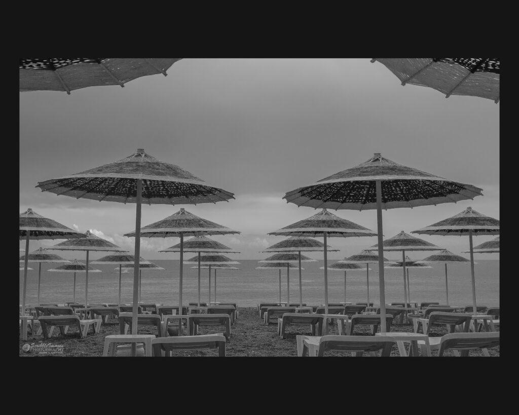 """""""Antalya Umbrellas"""""""