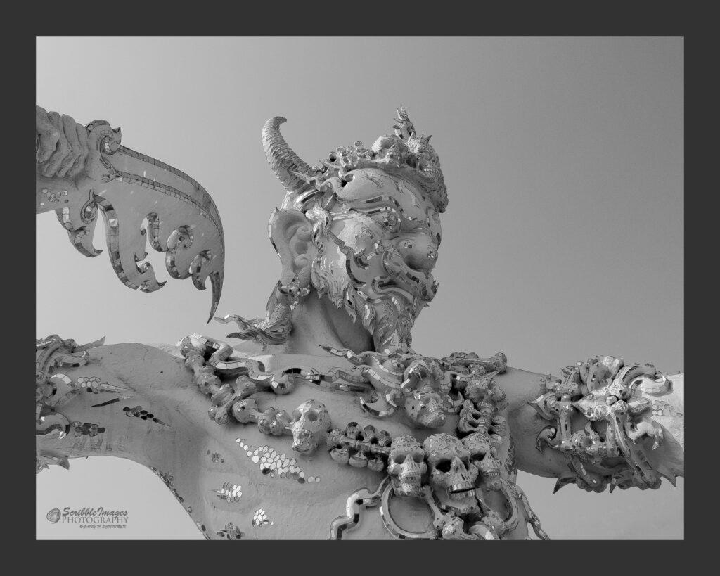 """""""Skull Warrior"""""""