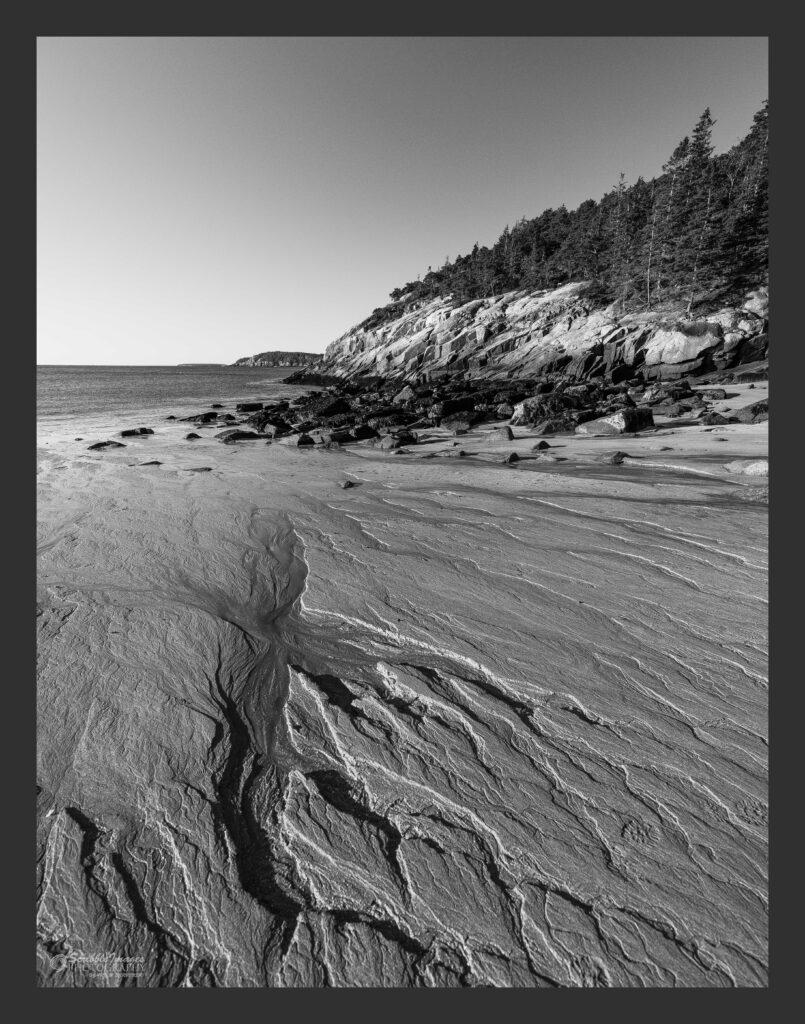 Acadia Sand Valleys
