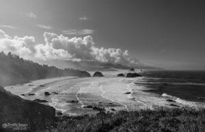 Beach Born Cloud Formation