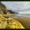 Oregon Beach Prominence