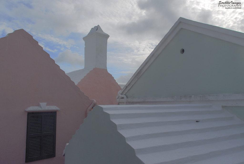Bermuda Rooflines